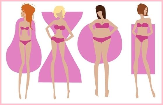Body Shapes-tile
