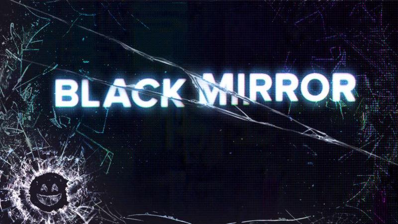 Top 10 Netflix UK shows in 2018 - Black Mirror | The LDN Gal