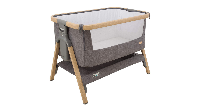 Tutti Bambini CoZee Bedside Crib | Newborn essentials Amazon UK